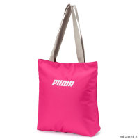 Сумка Puma WMN Core Shopper Розовая