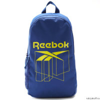 Сумка Reebok KIDS FO BP DEECOB Синий/Жёлтый