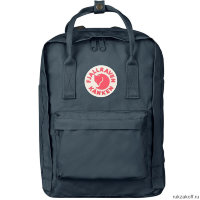 "Рюкзак Fjallraven Kanken Laptop 13"" Синий"