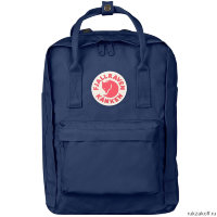 "Рюкзак Fjallraven Kanken Laptop 13"" Ярко-синий"