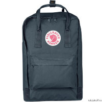 "Рюкзак Fjallraven Kanken Laptop 17"" Синий"