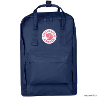 "Рюкзак Fjallraven Kanken Laptop 17"" Ярко-синий"