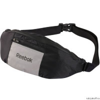 Поясная сумка Reebok Running Storage Bel BLACK