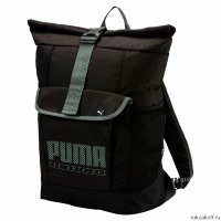 Рюкзак Puma Sole Backpack Plus Черный