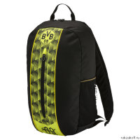 Рюкзак Puma BVB Fanwear Backpack Чёрный