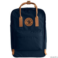 "Рюкзак Fjallraven Kanken No. 2 Laptop 15"" Синий"