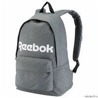 Рюкзак Reebok CL ROYAL BACKPACK DGREYH