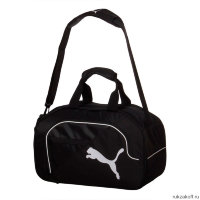Сумка Puma TEAM Medical Bag Чёрная