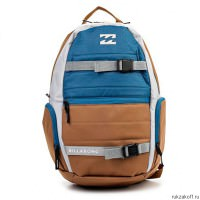 Рюкзак BILLABONG YOUNGBLOOD BACKPACK ARMY BLUE