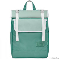 Рюкзак Mr. Ace Homme Flip Green Lake