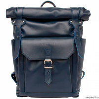Рюкзак Lakestone Eliot Dark Blue